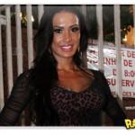 Gracyanne Barbosa fará novo ensaio na revista Sexy