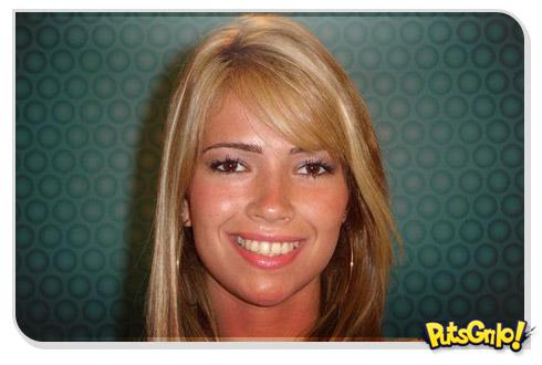 Fani Pacheco BBB