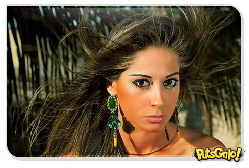 Maíra Cardi BBB9