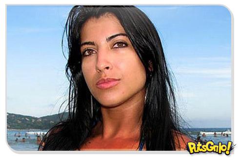 Priscila Pires BBB9