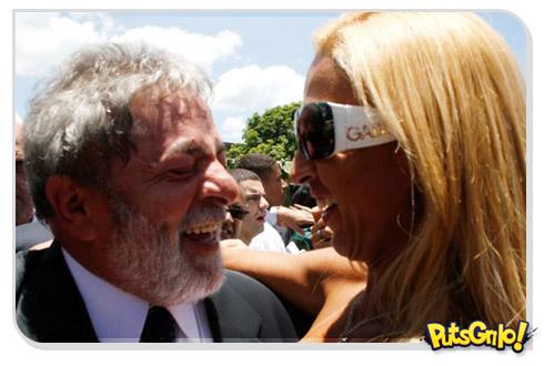 Valesca Popozuda Lula