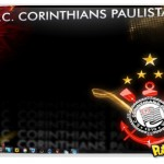 Corinthians Campeão Brasileiro 2011: Tema para Windows