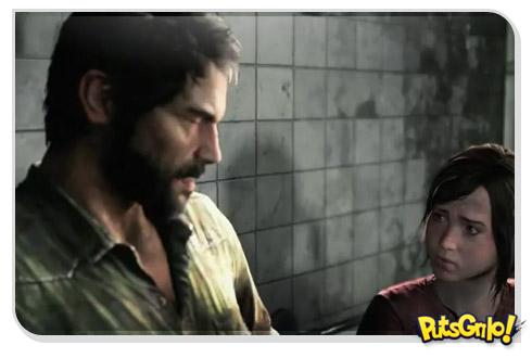 The Last of Us: Jogo do PS3 mostra trailer arrepiante