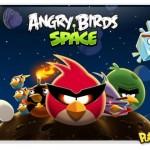 Jogo Angry Birds Space: Trailer e novidades sensacionais