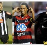 Campeonato Brasileiro de Futebol 2012: Tabela da Série A e da Série B