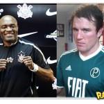 Futebol e MMA: Uma mistura explosiva