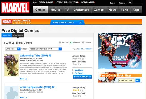 marvel-comics