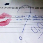 Prova Beijo