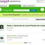 Yahoo! Respostas