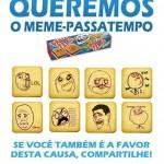 Meme-Passatempo