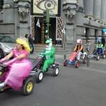 Super Mario Kart Real