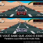Video Game Anos 80