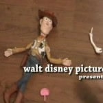 toy story live action